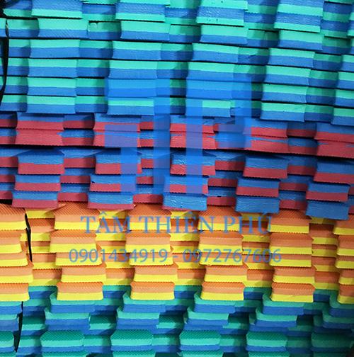 THẢM MÚT EVA 30mm